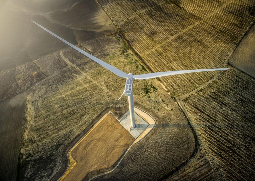 El sector eólico mundial instalará 330 GW de nueva potencia en los próximos 5 años