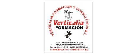VERTICALIA SERVICIOS DE FORMACIÓN, S.L.U.