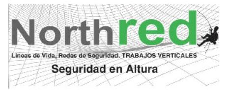 NORTHRED SEGURIDAD EN ALTURA, S.L.