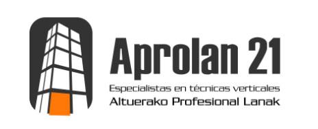 APROLAN 21, S.L.