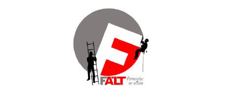 FALT FORMACIÓN EN ALTURA Y SERVICIOS RELACIONADOS SCCL