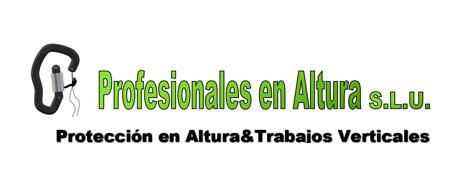 PROFESIONALES EN ALTURA S.L.