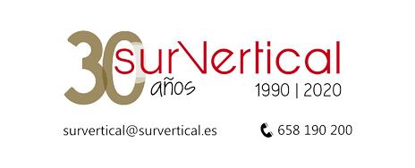 SURVERTICAL SOLUCIONES DE ALTURA, S.L.