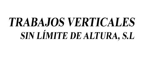 TRABAJOS VERTICALES SIN LIMITE EN ALTURA, S.L.